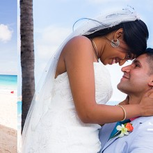 Shikha + Anand | Destination Wedding in Cancun by Shayan Fotography, Part 1