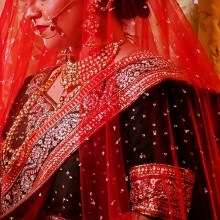 Jaimini + Varun | Atlanta Indian Wedding by R.A.G.artistry, Part 2