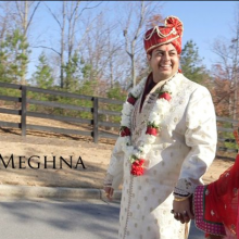 Nirav & Meghna | Cinematic Highlights Video by Jeff Dinges Films