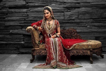 Z Outfitters Pakistani And Indian Bridal Wear South