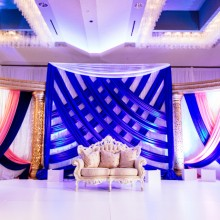 Ankita + Parth // Dallas Reception by Vek Photo & Red Paisleys, Part 2