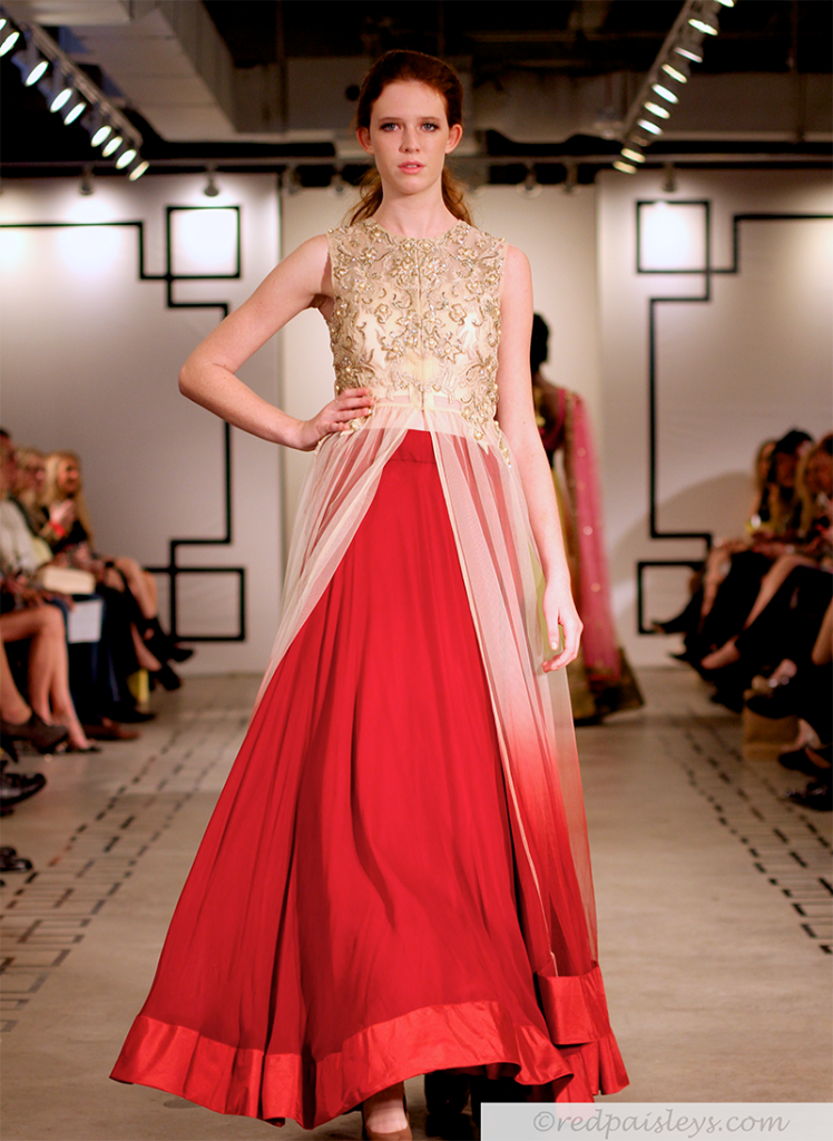 FXD Red Paisleys Runway-029