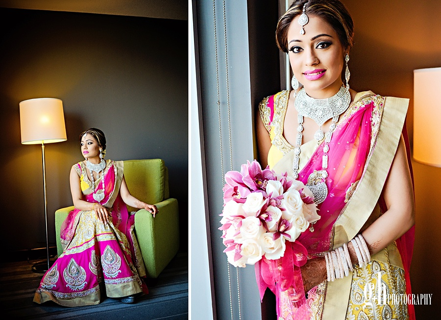 Asian Brides Who Entered Canada