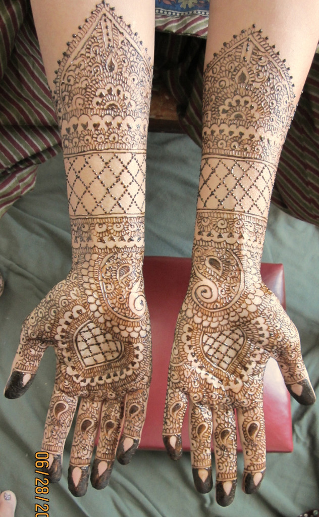 mehndi designer neeta desai sharma   south asian bride
