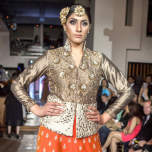 Shehnaai Couture, NYC 10th Anniversary