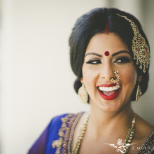 Manroop + Garry // Montego Bay, Jamaica Destination Indian Wedding