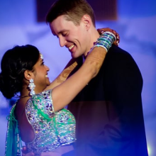 Mala and Sean Wedding Highlight Reel