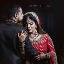 Sana + Asim // Dallas Muslim Wedding