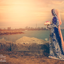 Sarah + Saif // Ontario Indian Muslim Wedding