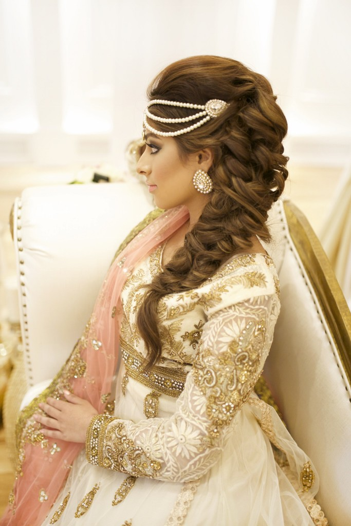 Bollywood Arabian Princess [27]