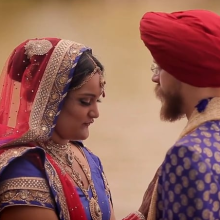 Ben + Mehtab // Highlight Video by Toy Box Productions