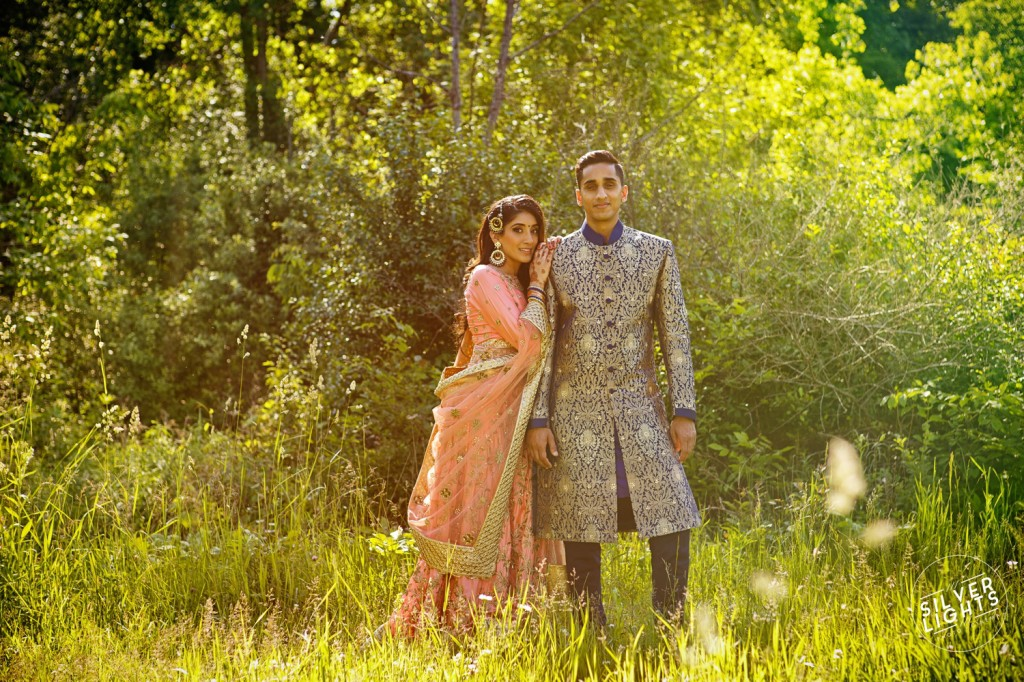 South Asian Michigan engagemnet photos 12