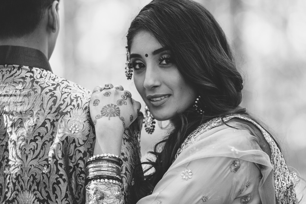 South Asian Michigan engagemnet photos 5