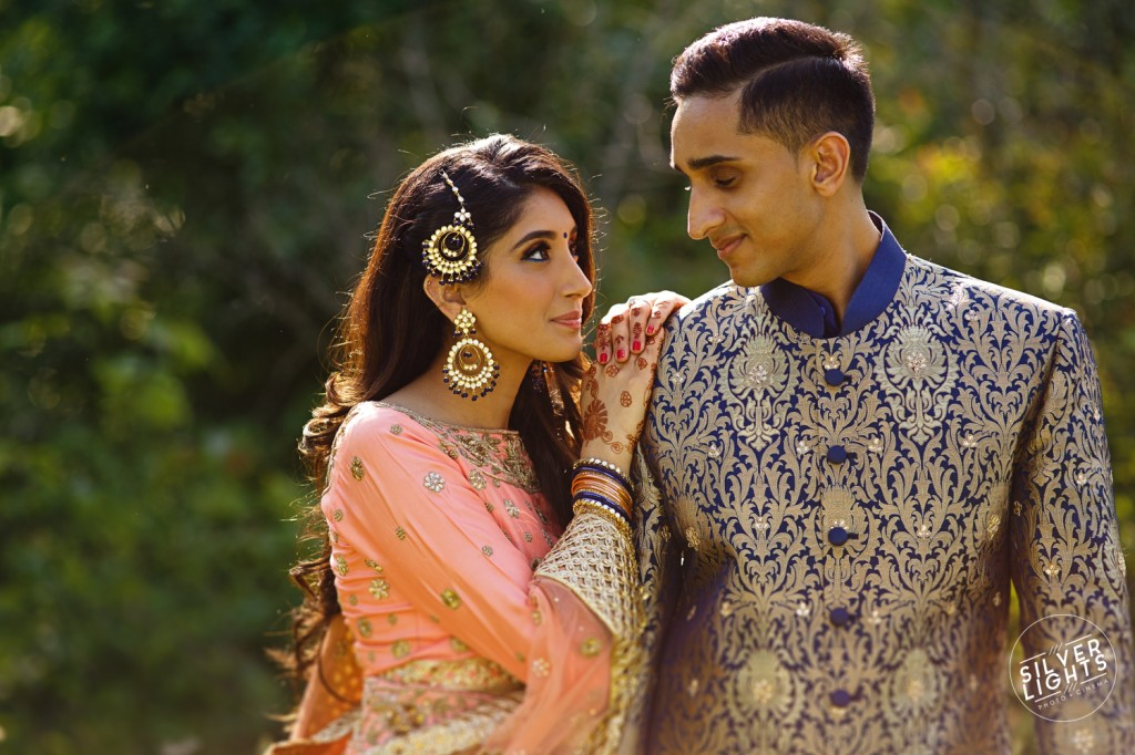 South Asian Michigan engagemnet photos 8