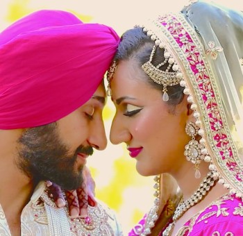 Prableen-Kuljeet-Sikh-Wedding-Cinematic-Highlight-Sacramento-Yuba-City-CA