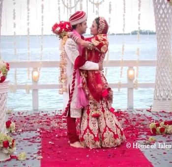 Sneha-Sonals-Wedding-Highlights