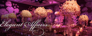 Indian Wedding Decor Design New York