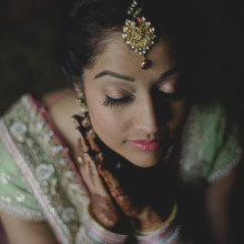 Namrata + Amar // Brooklyn Indian Wedding