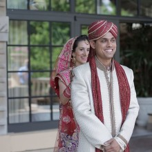 Geeta + Saugat // Highlight Video by Toy Box Productions