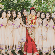 Neetu + Sukhy // Sacramento Indian Wedding