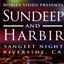 Sundeep + Harbir // Sangeet Highlight