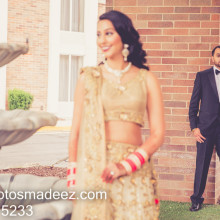 Ameet + Rishi // Parsippany Indian Wedding