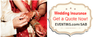 Indian Wedding Event Insurance
