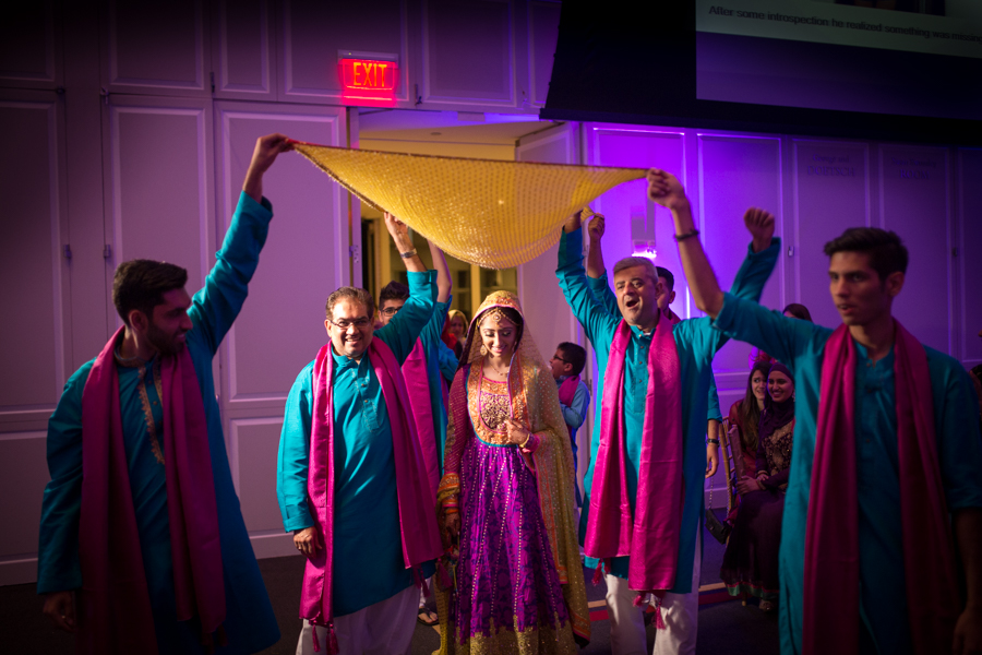008 Asad and Sehar Mehndi028 - August 21, 2015