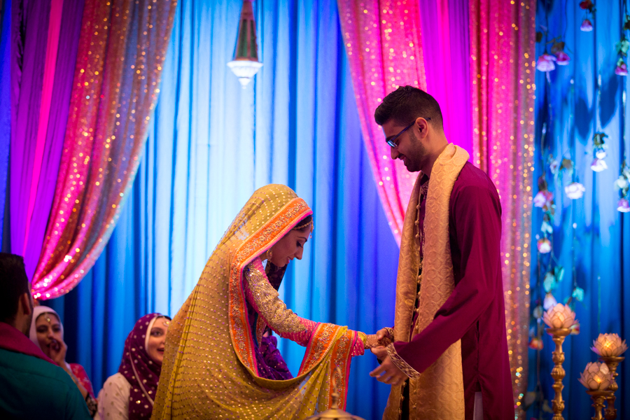 008 Asad and Sehar Mehndi030 - August 21, 2015