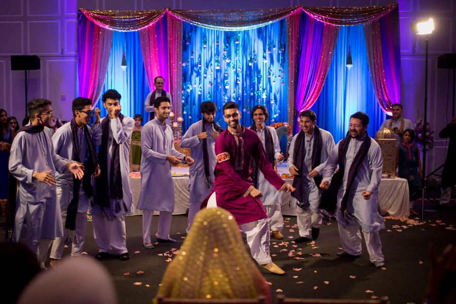 008 Asad and Sehar Mehndi063 - August 21, 2015