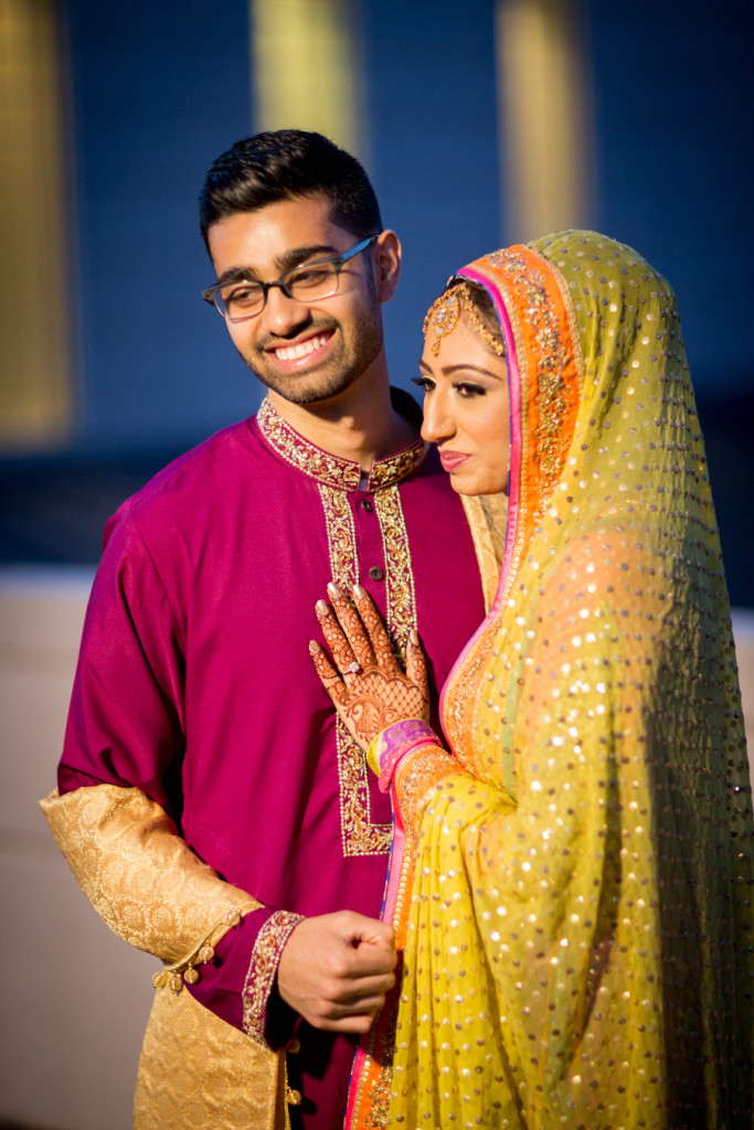 008 Asad and Sehar Mehndi175 - August 21, 2015