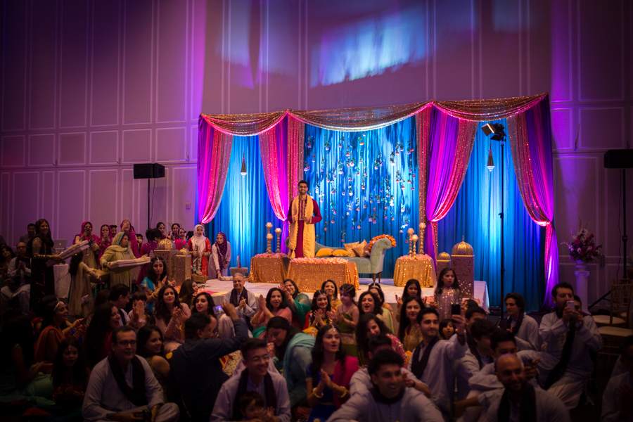 008 Asad and Sehar Mehndi279 - August 21, 2015