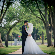 Asad + Sehar // Washington DC Muslim Wedding