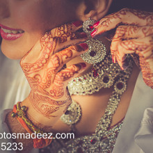 Natalie + Vishal // New Jersey Indian Wedding