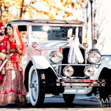 Sukhmani + Sunny // Walnut, California Sikh Wedding