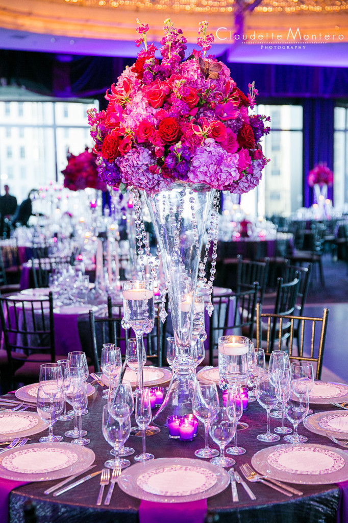 Priya shamik nyc indian wedding at mandarin oriental 64 priya shamik mandarn oriental claudette montero photography sonal junglespirit Choice Image