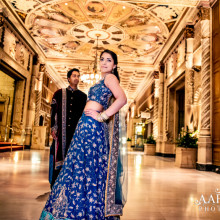 Ankur + Stuti // Los Angeles Indian Wedding