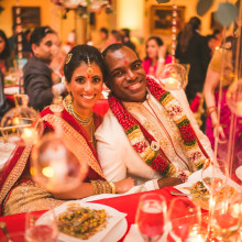 Washington DC Indian Wedding