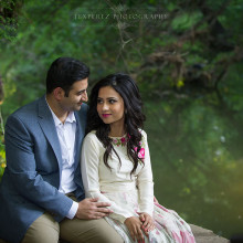 Manal + Yassir // Dallas, TX South Asian Wedding