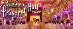 Brooklyn Indian Wedding Venue