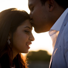 Wasi + Farheen // Washington DC Wedding Proposal