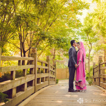 Rohma + Masud // Mississauga South Asian Wedding