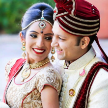 Shailvi + Ankit // Cinematic Wedding Day Highlights