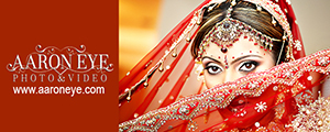 Indian Wedding Photography LA