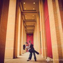 Natalie + Raj // Toronto Engagement Session