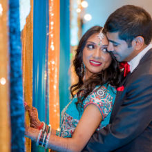 Meera + Nehal // Florida Indian Wedding