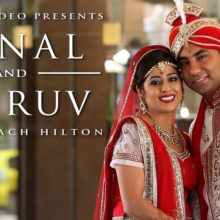 Sonal + Dhruv // Cinematic Wedding Day Highlights