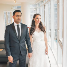 Neil + Janine // Vancouver Indian Wedding