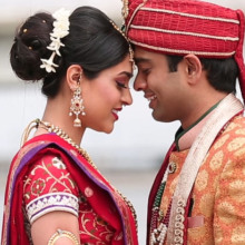 Kruti + Saurabh // Cinematic Wedding Day Highlight