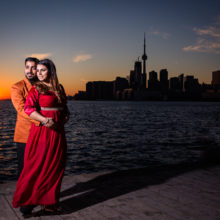 Baban + Aman – Pre Wedding Photoshoot
